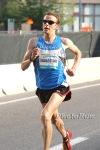 Jeffrey Eggleston at 2009 NYC Half Marathon