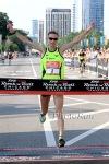 Jeffrey Eggleston at Rock'n'Roll Chicago Half Marathon