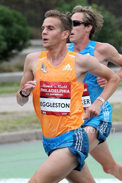 2014 Philadelphia Rock n Roll Half Marathon